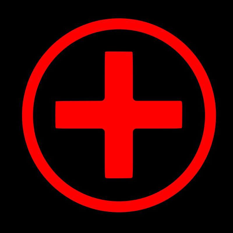 800x800 Health Symbols Clipart