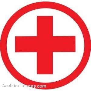 300x300 Medical Cross Symbol Clip Art