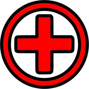 287x287 Medical Symbols 2 Clip Art Download