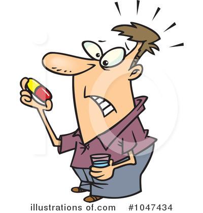 400x420 Medication Clipart