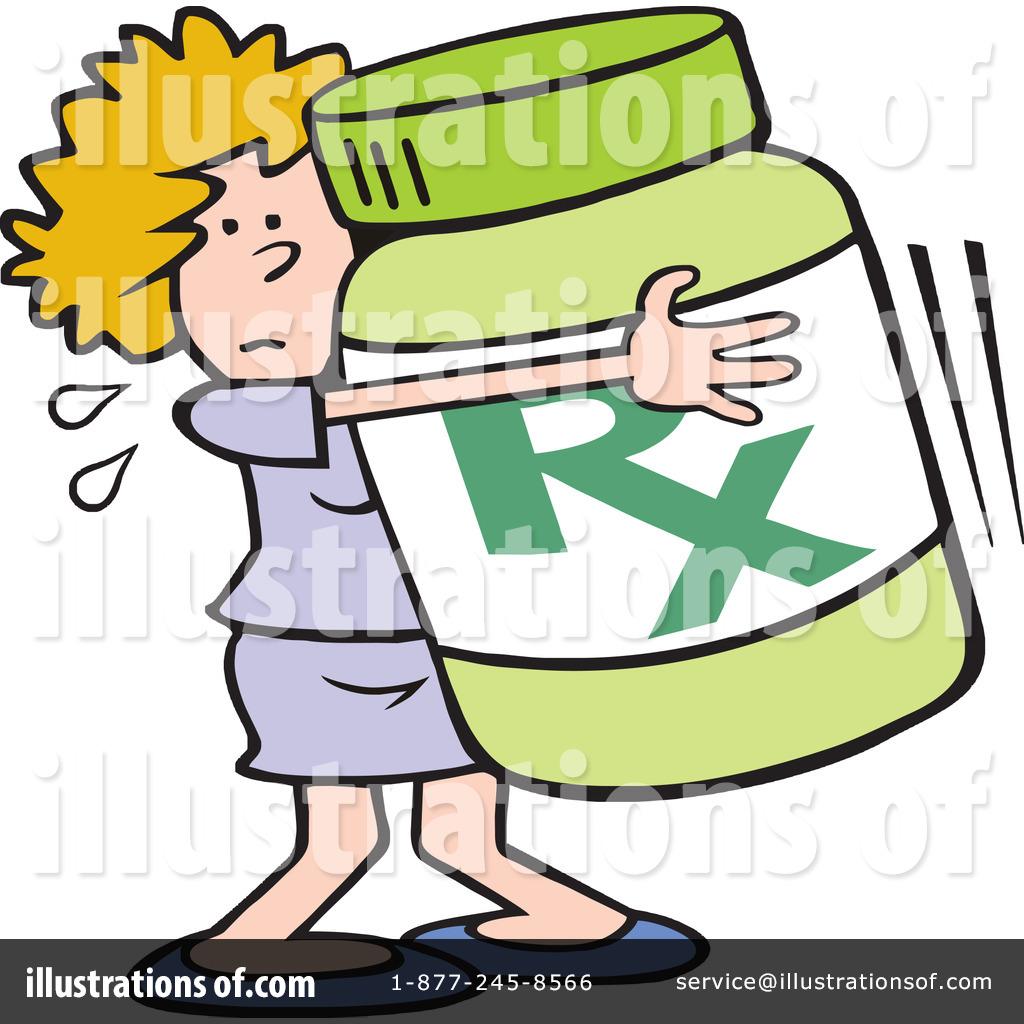 1024x1024 Medication Clipart