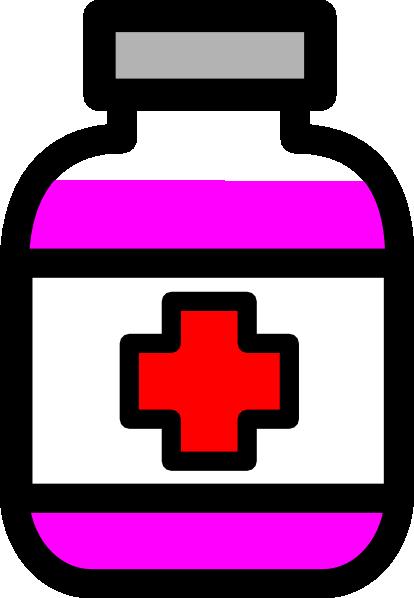414x598 Medicine Icon Clip Art