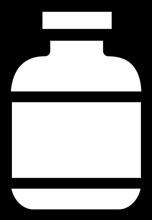498x720 Medical Clipart Medicine Bottle