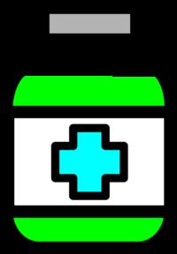 200x288 Medicine Clipart