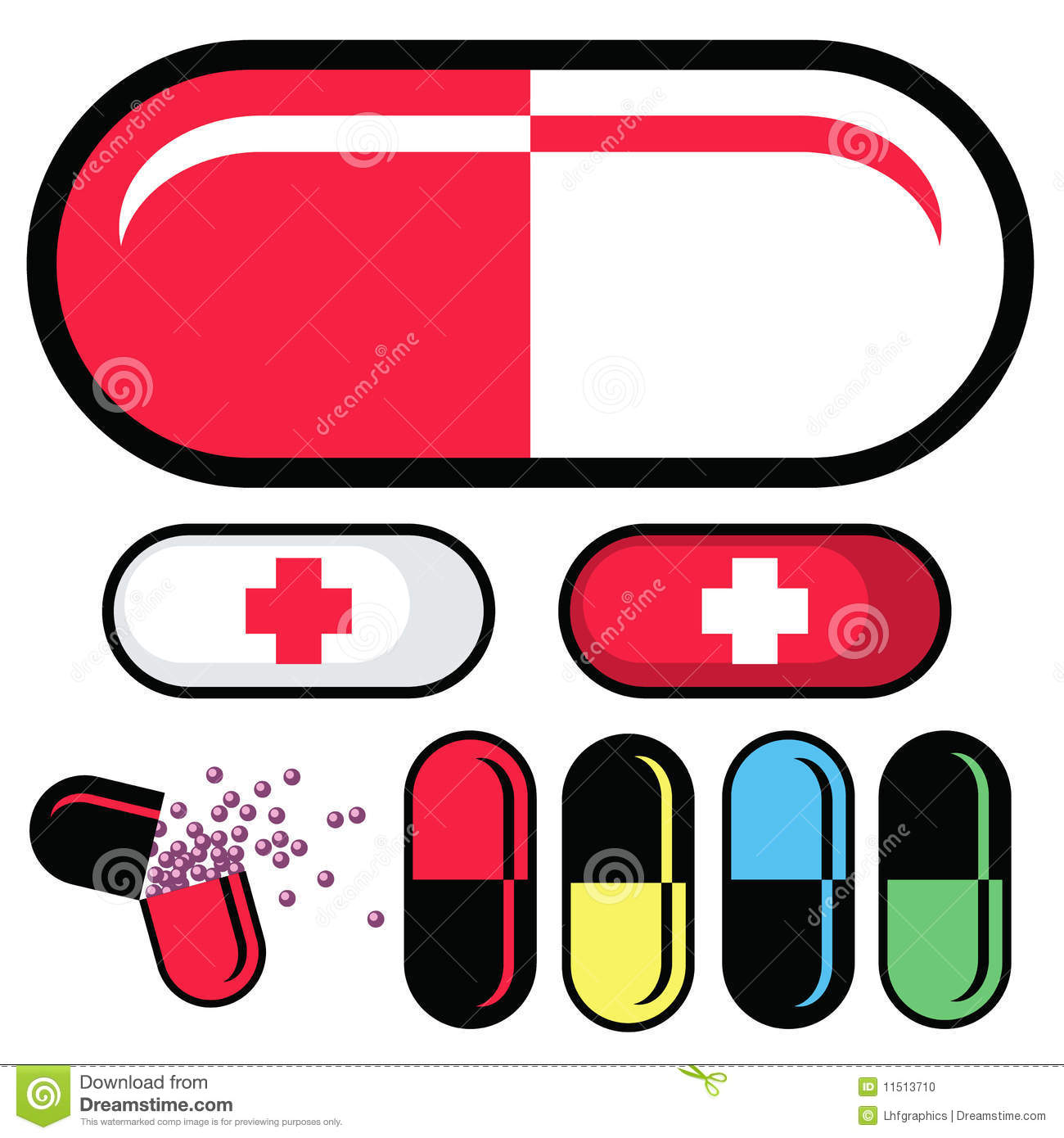 1300x1390 Drugs Clipart Medicine Tablet