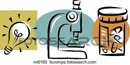 450x225 Drawing Of A Series Of Drug Research Process Nri0163