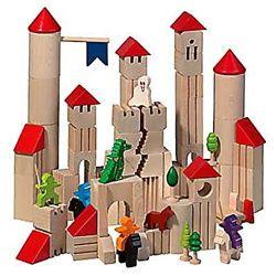 Medieval Castle Clipart