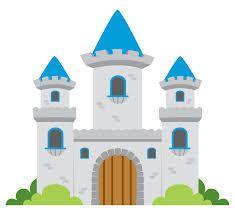 235x215 Cartoon Castle Free Cartoon Castle Cliprt Once Upon