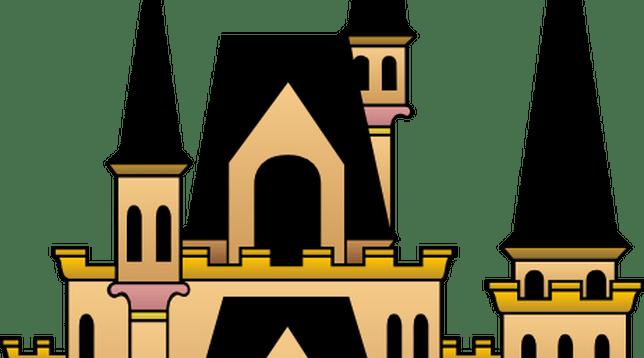 644x358 Castle Door Clipart Amp 3d Illustration Of A Castle Door Sc 1 St
