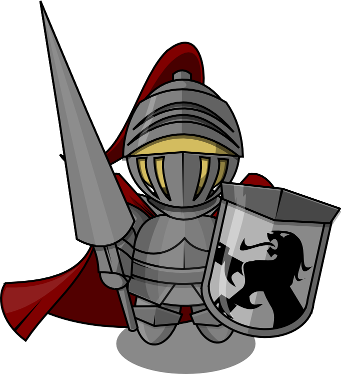 682x747 Knight Free To Use Clip Art 2