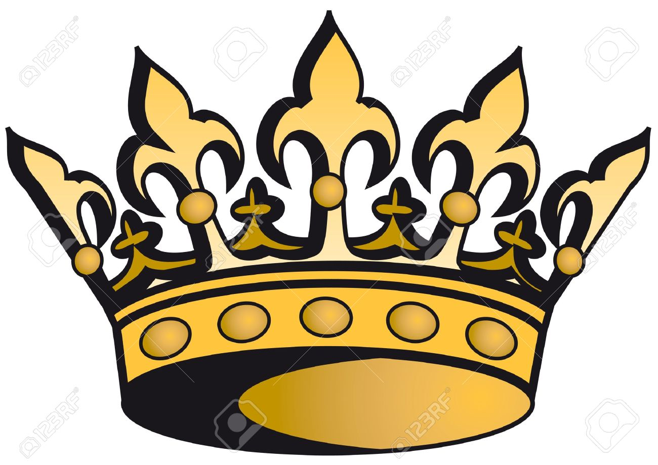 1300x919 Crown Royal Clipart Medieval Crown