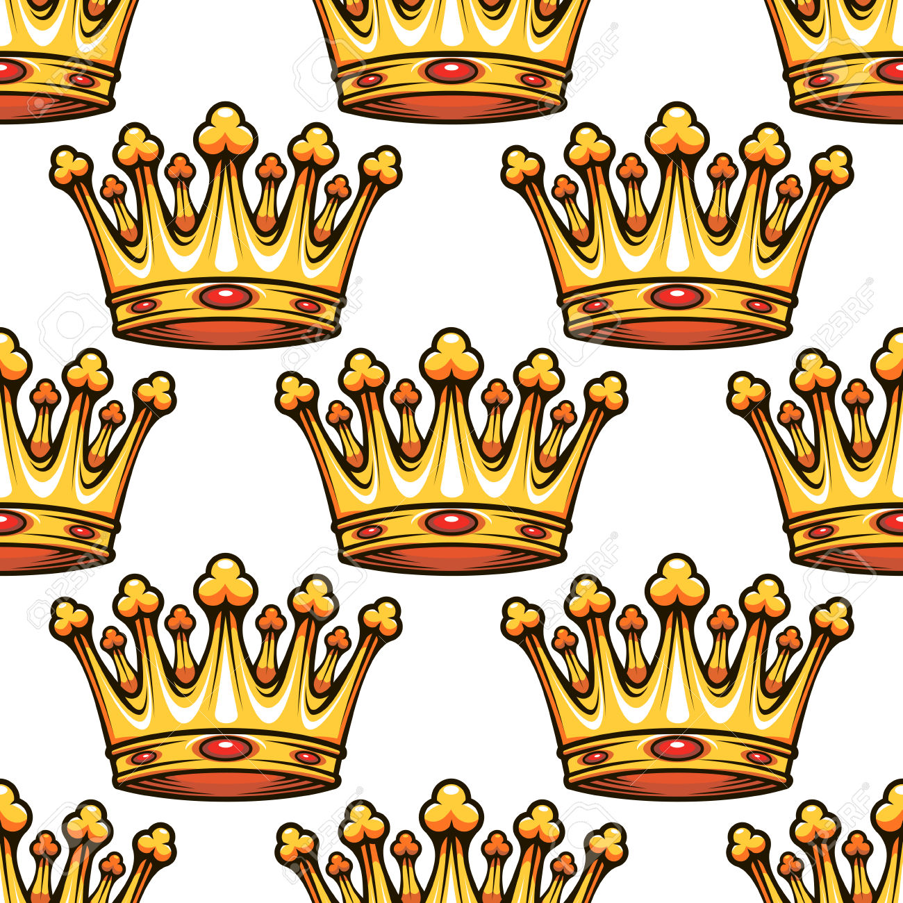1300x1300 Crown Clipart Wallpaper