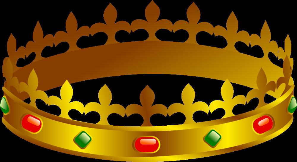 1000x548 Dagger Clipart Crown