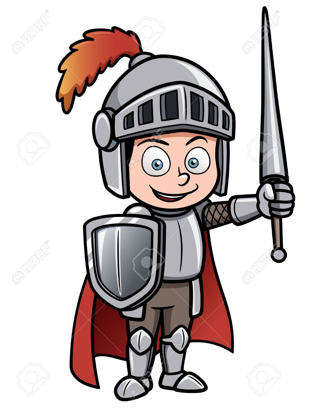 1056x1300 Medieval Clipart Noble