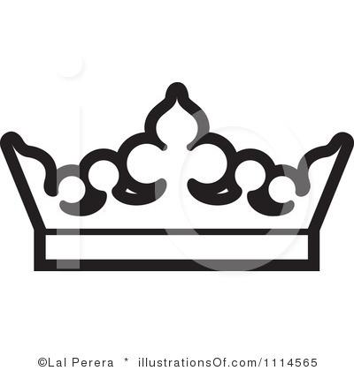 400x420 Queen Clipart Crown