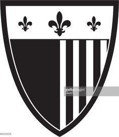 236x271 Image Result For Medieval Shield Black And White Medieval