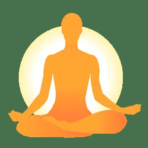 300x300 Meditation Clipart Breathing Air