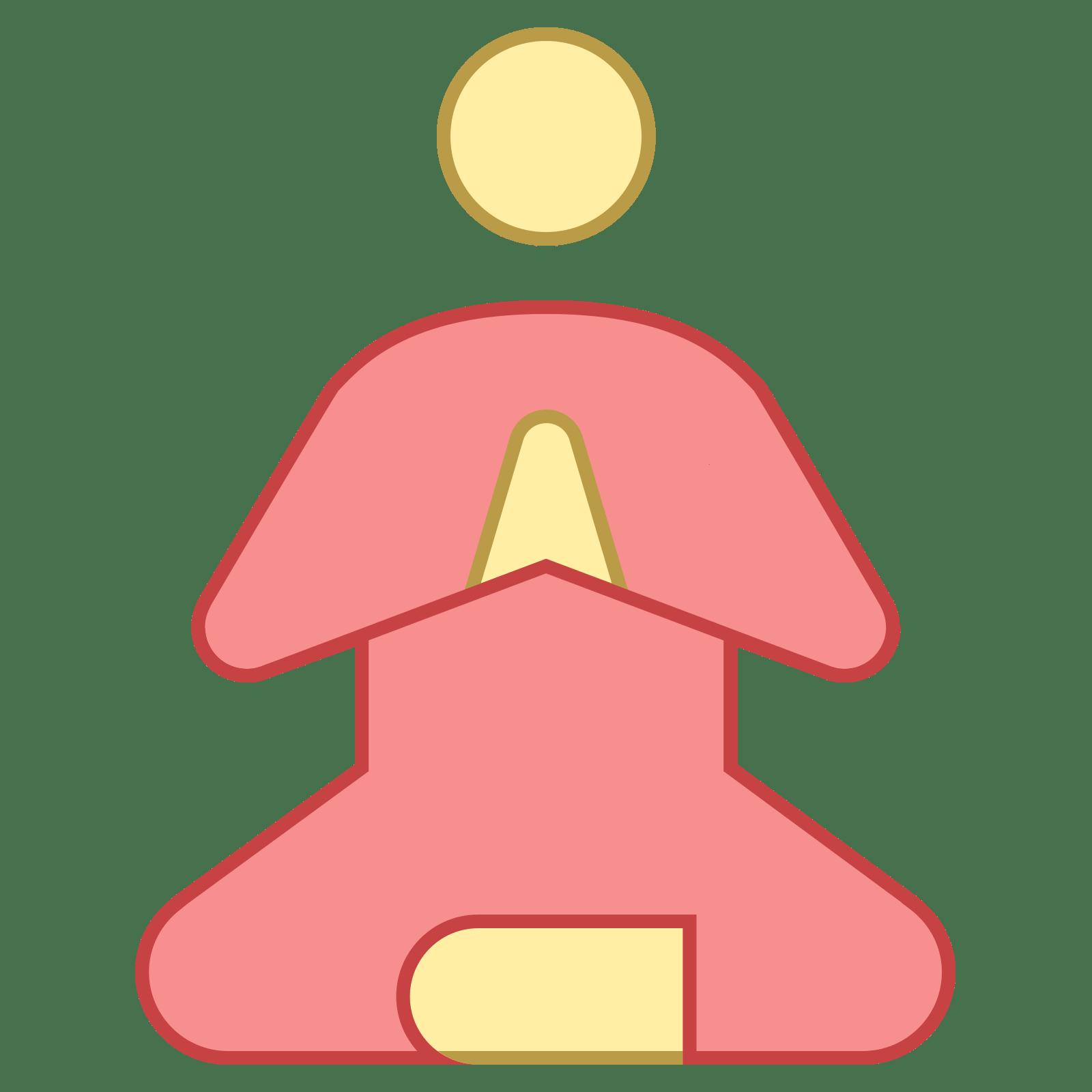 1600x1600 Meditation Clipart Indian Guru