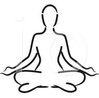 320x317 Breath Meditation Clip Art Cliparts