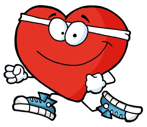 600x521 Medical Clipart Heart