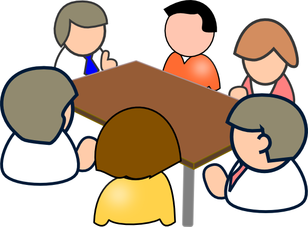 600x442 Meeting 2 Clip Art