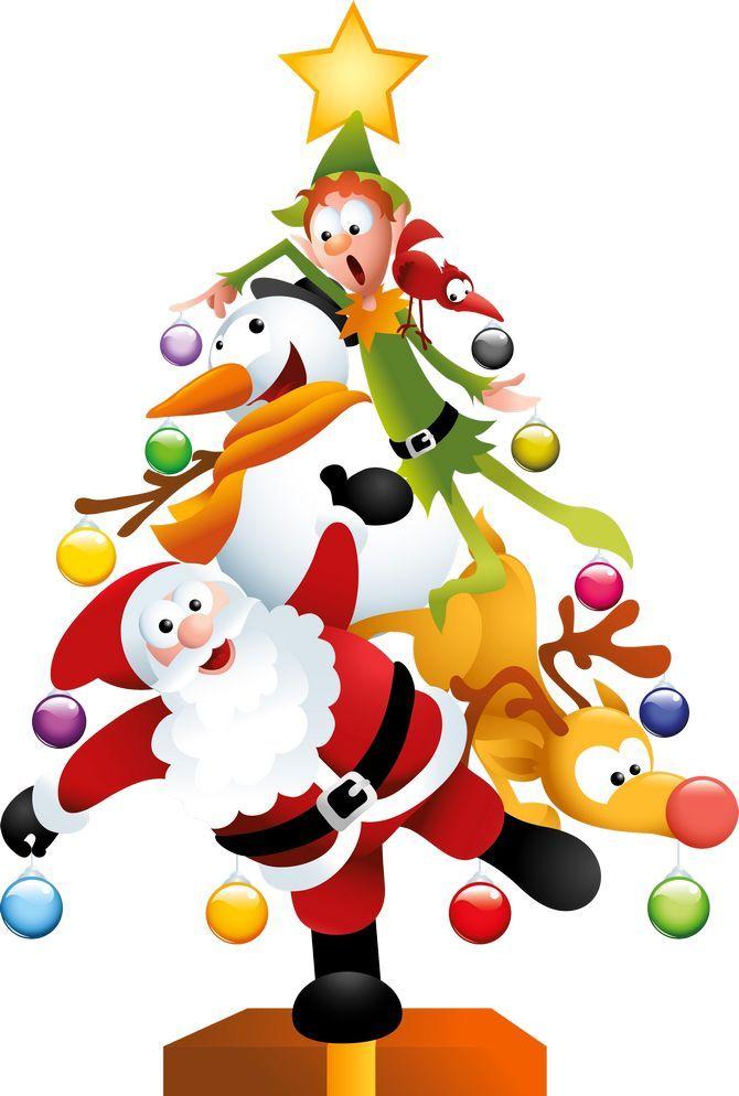 670x994 Merry Christmas Clipart Meet