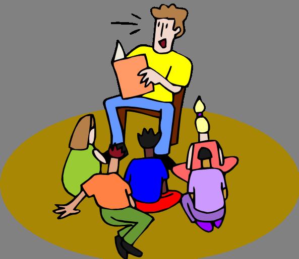 593x515 School Staff Meeting Clipart