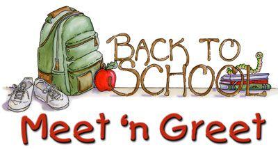 400x214 First Through Fifth Grade Meet The Teacher Junaluska Elementary
