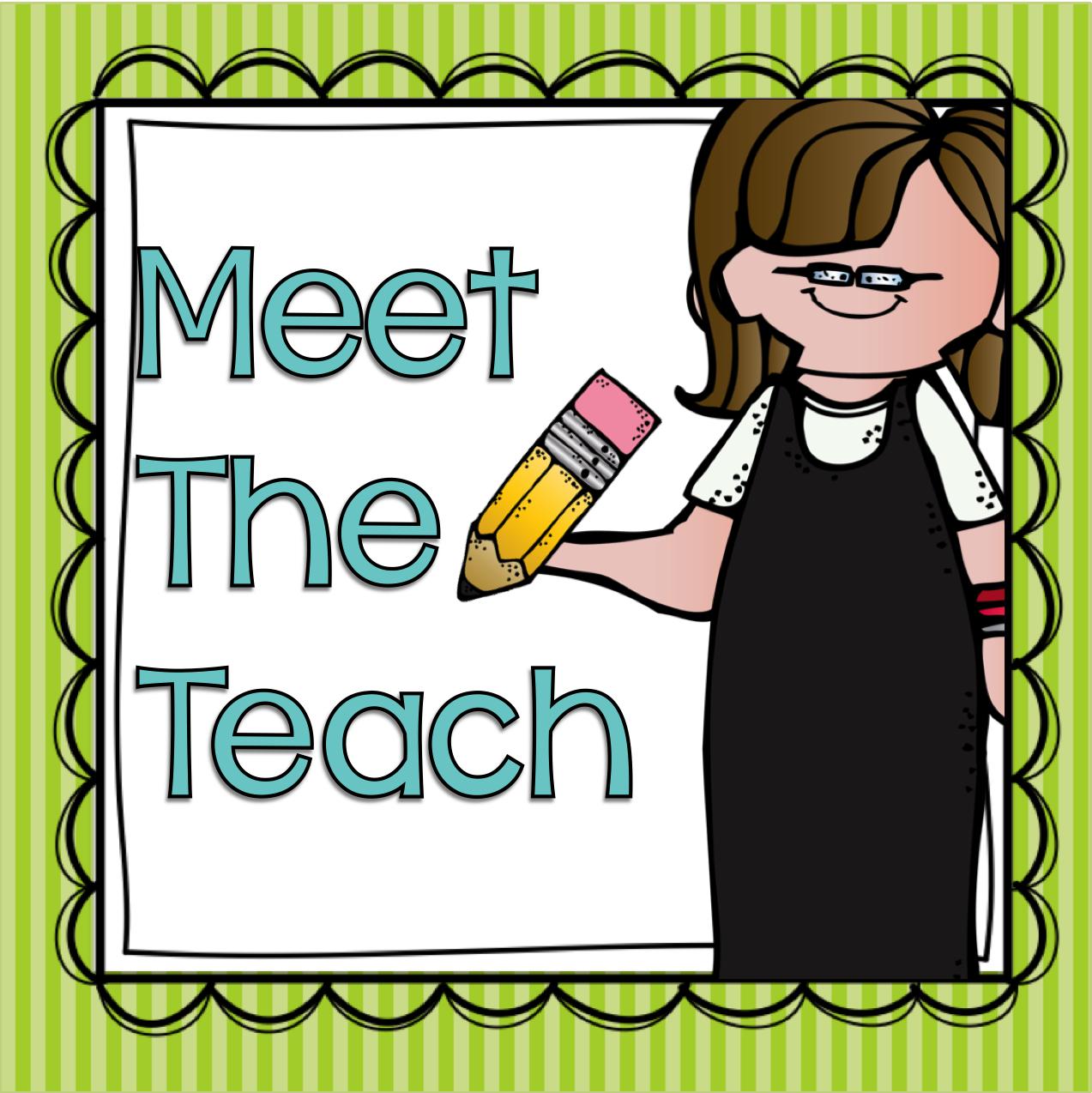 1273x1274 Meet The Teacher Cypress Creek Elementary Pta