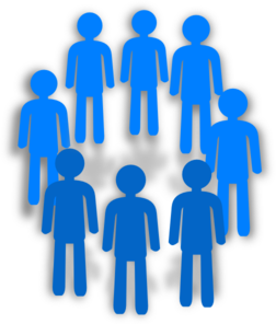 252x296 Meeting Clip Art