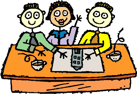 473x324 Meeting Clip Art 4
