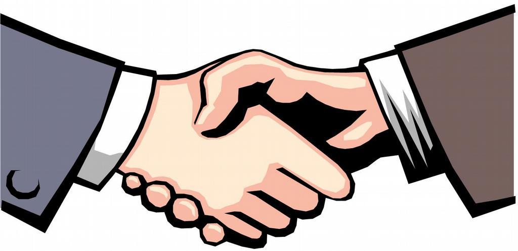 1024x498 Handshake Clipart Free