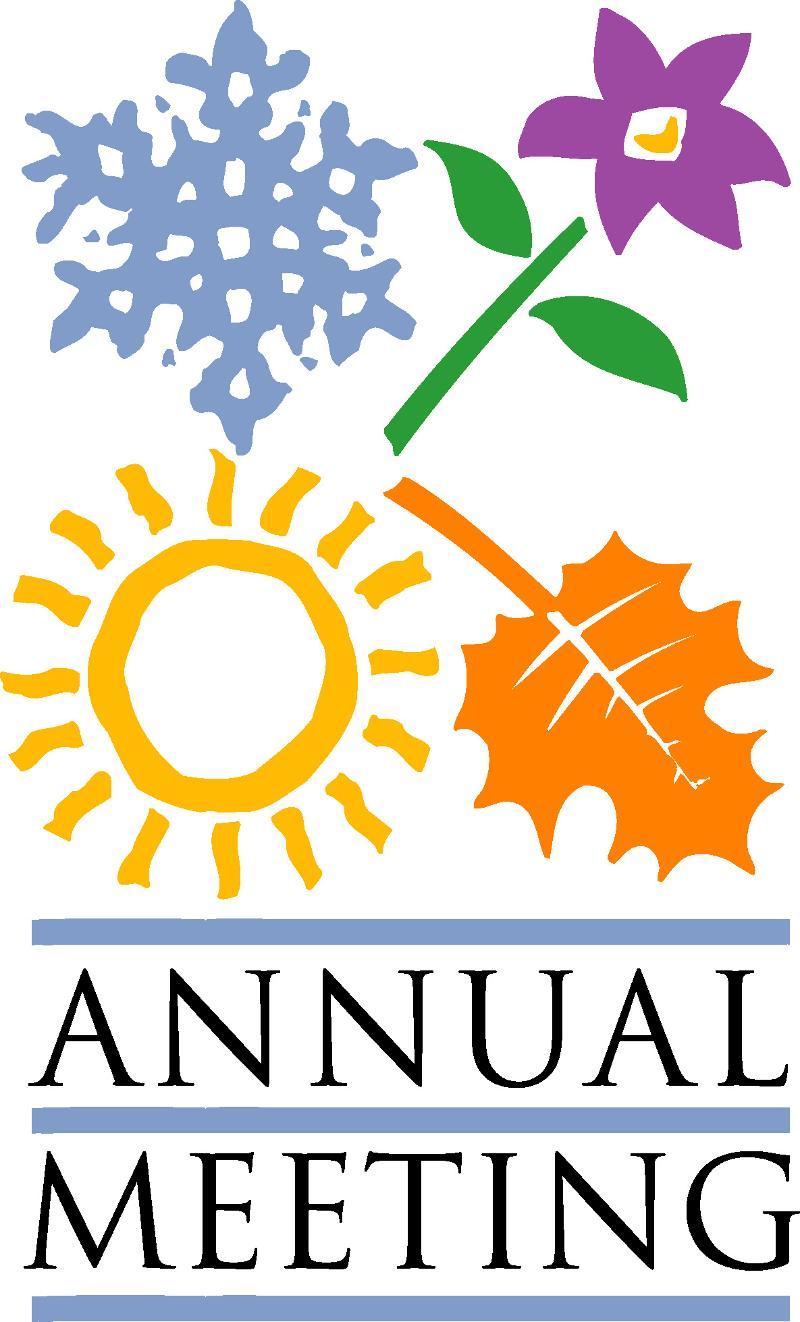 800x1322 Annual Meeting Clip Art Cliparts