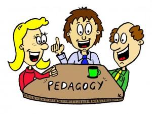 300x225 Teacher Meeting Clipart