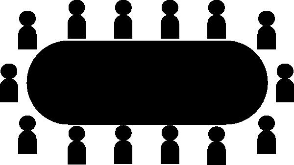 600x337 Conference Clip Art