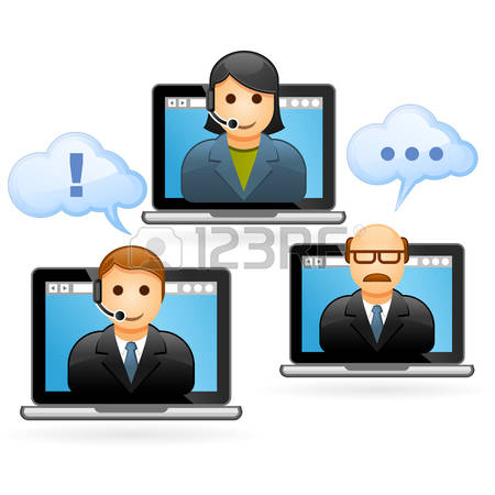 450x450 Conference Call Pictures Clip Art Clipart