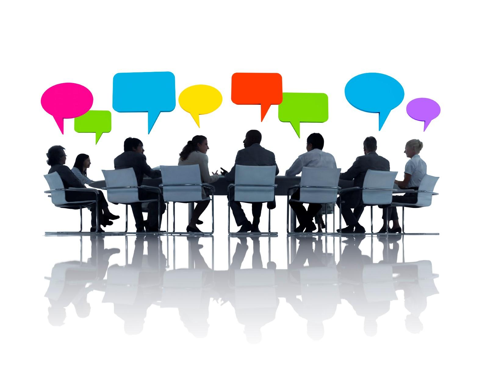 1567x1225 Board Of Directors Meeting Clip Art Clipart