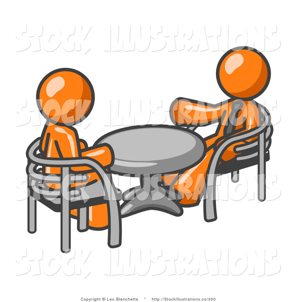 1024x1044 People Meeting Clipart