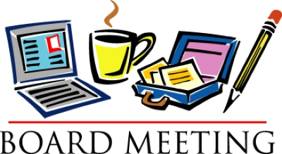 400x219 Church Business Meeting Clipart