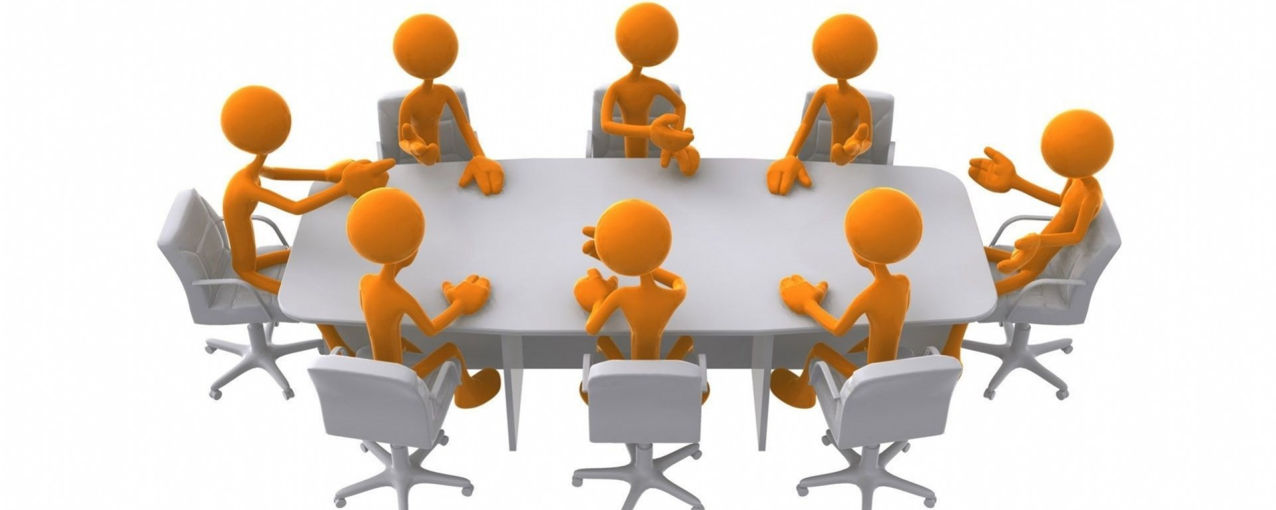 2560x1024 Clipart Meeting