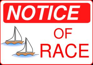 297x210 Notice Cliparts