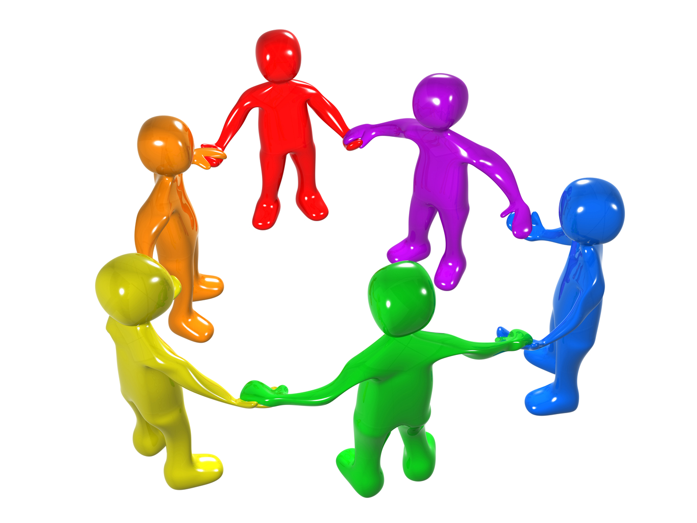 1365x1024 People Meeting Clipart