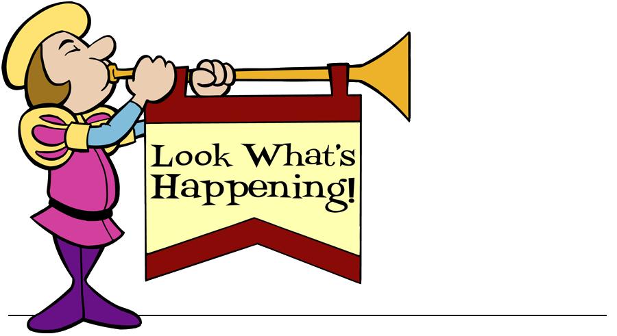 900x491 Calendar Clipart Meeting Announcement