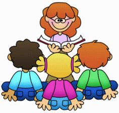 236x223 Morning Meeting Clipart