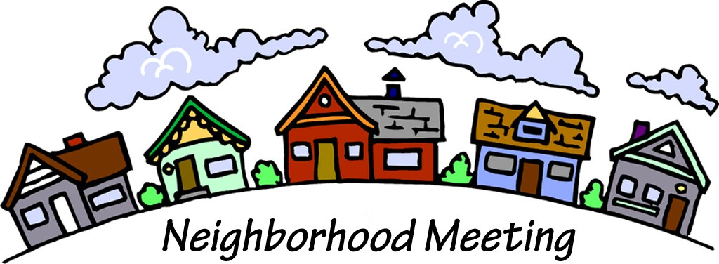 1024x376 Monthly Meeting Reminder Park View Manor Homes