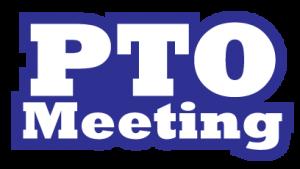 300x169 Reminder General Pto Meeting Tonight