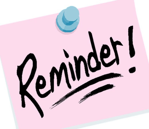 519x448 Reminder Parent Council Meeting Tomorrow Kinmylies Primary
