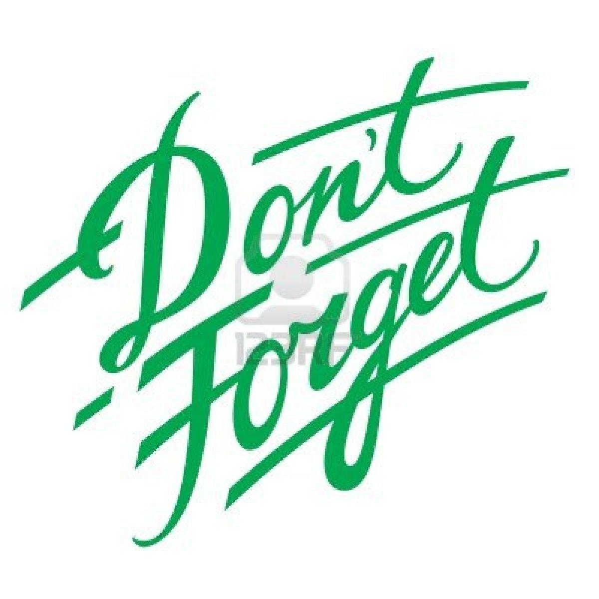 1200x1200 Pta Meeting Reminder!