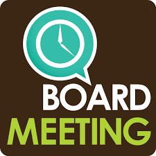 225x225 Reminder October 2017 Board Of Directors Meeting