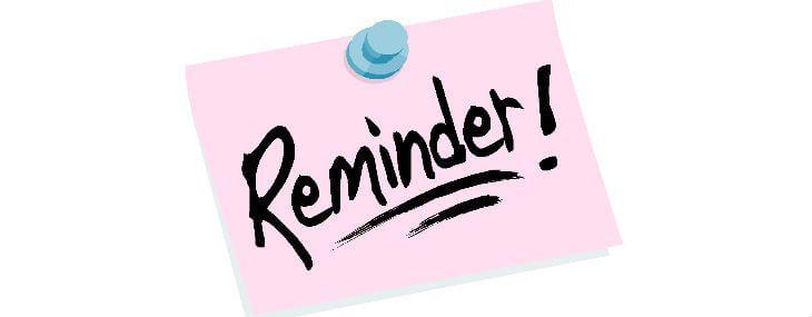 730x285 Reminder Annual Hoa Meeting! Decora Park Hoa